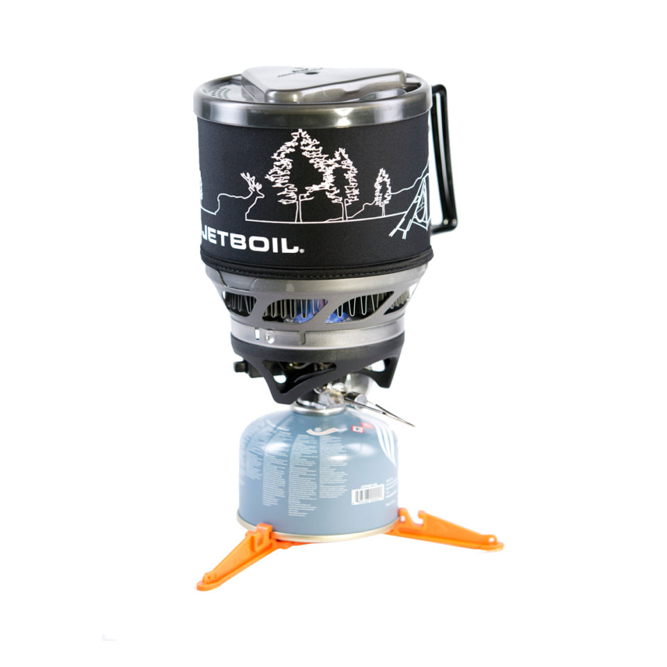 Jetboil MiniMo Lineart