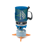 Jetboil Zip Blue Stream
