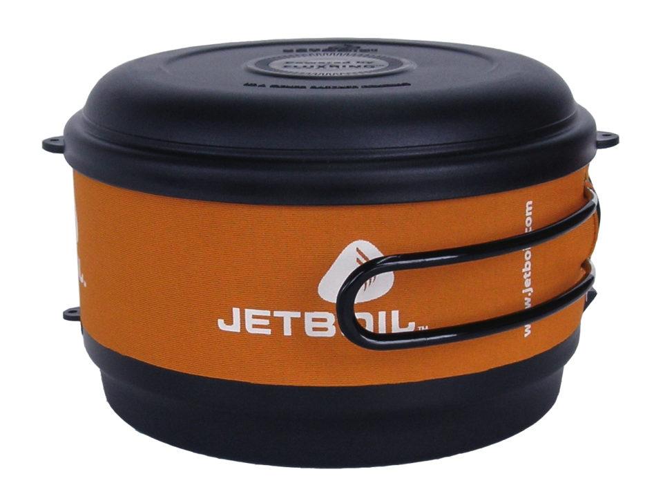 1,5 Liter Fluxring Cooking Pot
