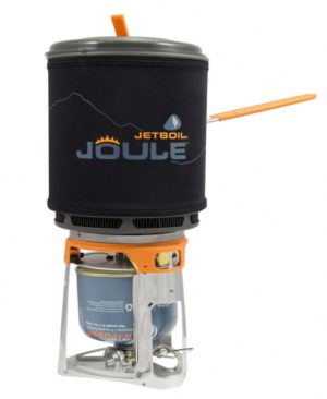 Jetboil Joule, outdoorový vařič