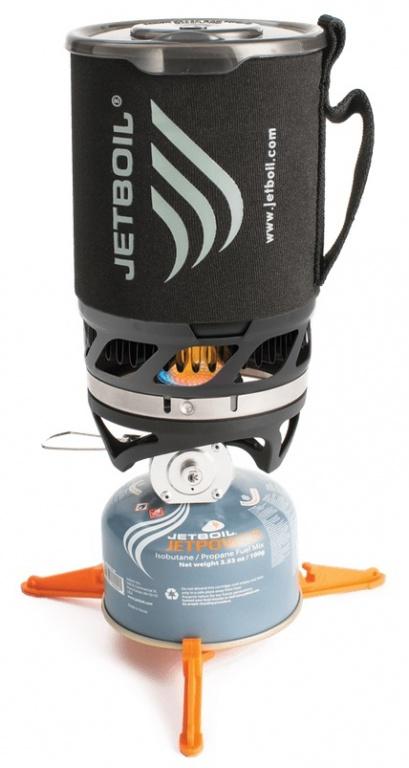 Jetboil MicroMo, vařič 0,8 litru