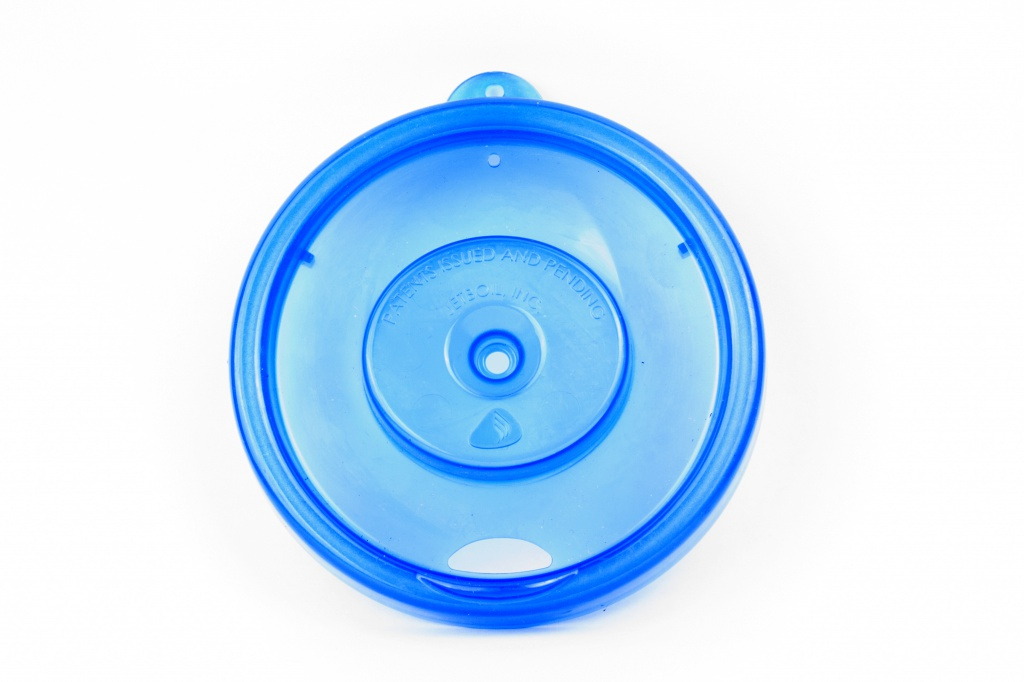 Jetboil Flash Lid
